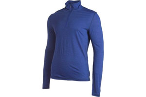 SmartWool NTS Microweight Zip Top